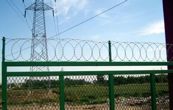 The Introduction of Flat Wrapped Razor Wire