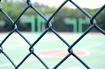 Chain Link Fence——A Combination Of Safety And Beauty.