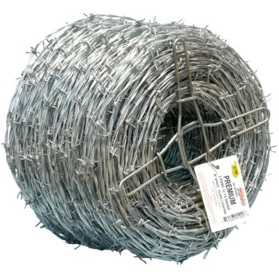 Why Choose Hot Dipped Galvanized Barbed