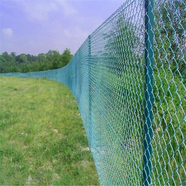 Compared to Traditional And High Security Fencing