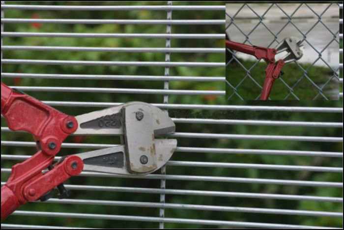 358 Security Fencing Benefits And Application