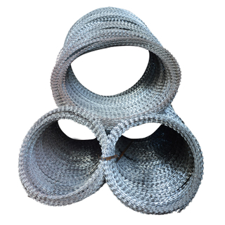 RDB Razor Wire Coil Options